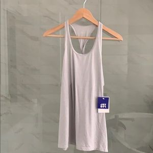 NWT Relaxed Fit Athletic Top